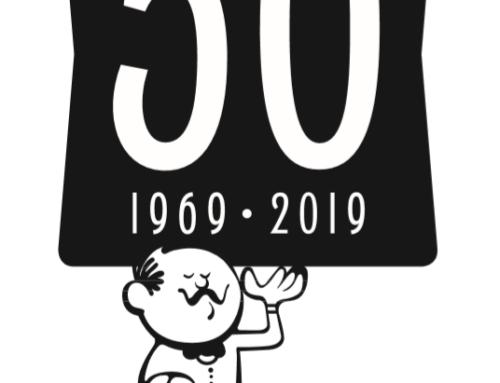 Kolls 50 jaar